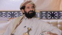 """هو الثاني خلال أسبوع.. مليشيات الحوثي تستهدف منزل الشيخ """"بن غريب"""" في مأرب بصاروخ باليستي"""