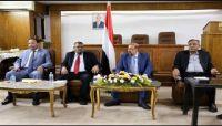 مجلس النواب يدعو لتصنيف المليشيات الحوثية في قوائم الإرهاب والاتحاد الأوروبي يدعو لحماية النازحين