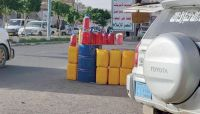 جرعة حوثية على أسعار البنزين مضافة لجوع وفقر ومعاناة سنين الانقلاب المدعوم إيرانياً
