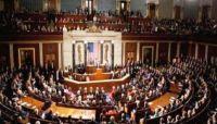 البرلمان اليمني يُرحب برسالة أعضاء الكونجرس الأمريكي ضد جرائم مليشيا الحوثي