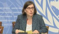 المفوضية السامية: قلقون من استمرار استهداف مليشيا الحوثي الإرهابية للمدنيين بمأرب