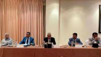وزير النفط يكشف عن جهود لإعادة تصدير الغاز المسال عبر منشأة بلحاف