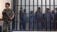 مليشيا الحوثي تقرر إعدام خمسة مواطنين بصنعاء