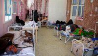 """منظمة دولية تتهم """"الحوثي"""" بالتضليل وتقول عرضت العاملين الصحيين للخطر"""
