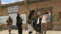 مصرع قائد الحملة العسكرية لمليشيا الحوثي في البيضاء مع العشرات من مرافقيه