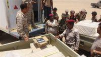 الجيش يحبط تهريب أكثر من 20 ألف جواز سفر كانت في طريقها لميليشيات الحوثي بصنعاء