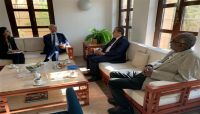 الهجري: الإصلاح وفي إطار الشرعية يتعاطى بإيجابية مع كل المساعي الدولية لإحلال السلام في اليمن