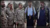 المقدشي يتفقد جبهات جنوب مأرب ويؤكد: النصر خيار لارجعة عنه