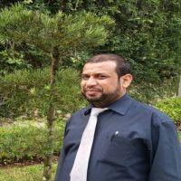 د. عبد القوي القدسي