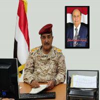 العميد علي محمد الحوري